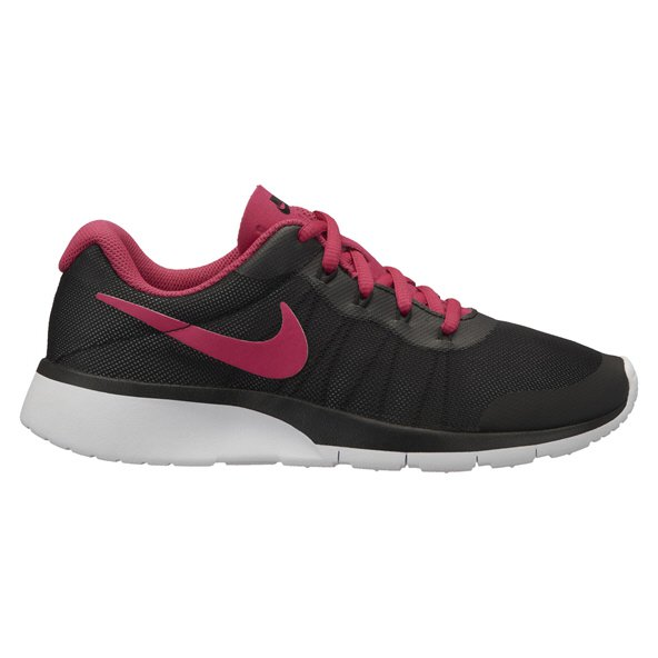 Nike Tanjun Racer Boys' Trainer, Black