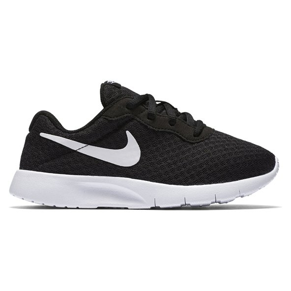 Nike Tanjun Kids' Trainer, Black