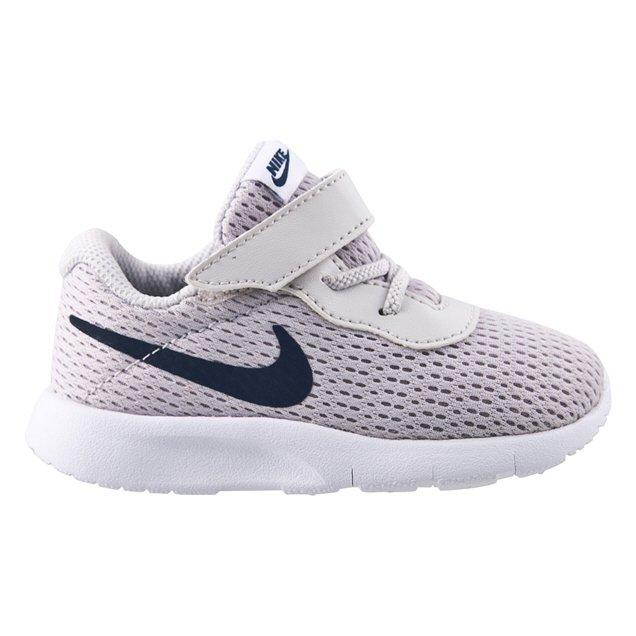 89979a1d50 Nike Tanjun Infant Boys' Trainer, Grey.
