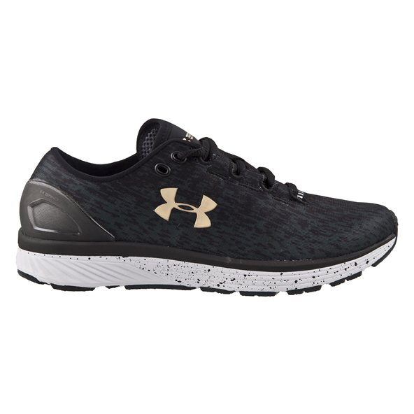 Under Armour® Charged Bandit 3 Women's Running Shoe, Black
