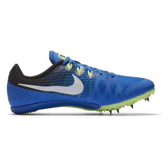 Nike Zoom Rival M 8 Mens Spikes Cobalt