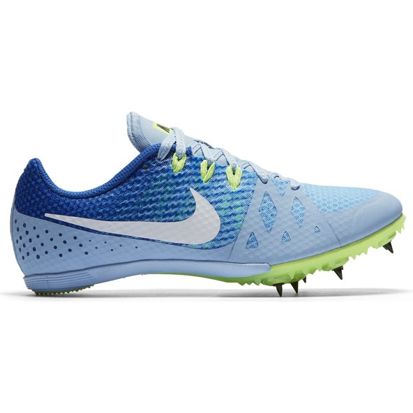 Nike Zoom Rival M 8 Wmns Spikes Blue/Wht