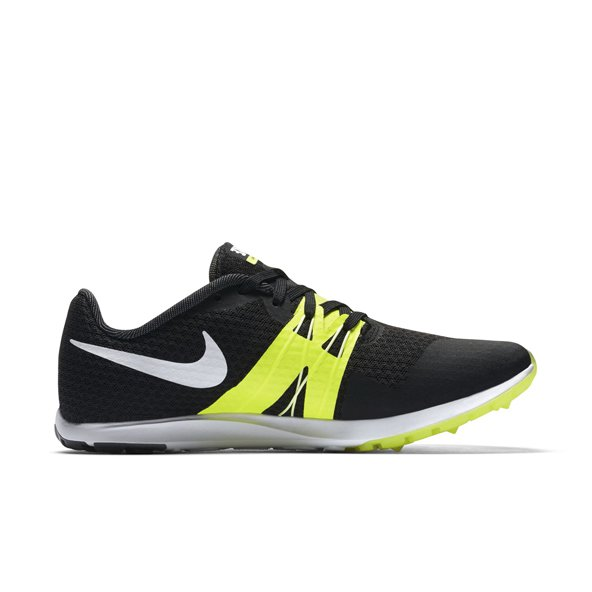 Nike Zoom Rival Waffle Wmn Spikes Blk/Wh