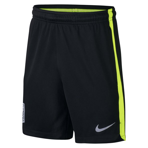 Nike Neymar Dry Squad Boys' Short, Black