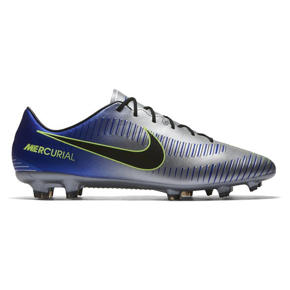 Nike Mercurial Vapor XI NJR FG Football Boot, Blue
