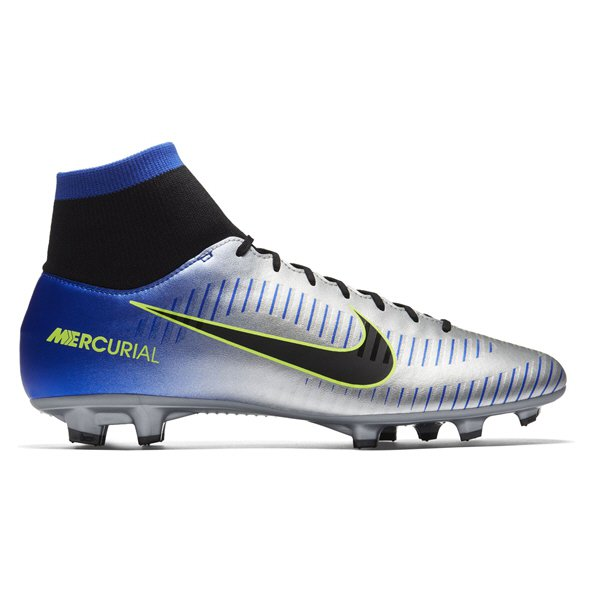 Nike Mercurial Victory VI NJR DF FG Football Boot, Blue