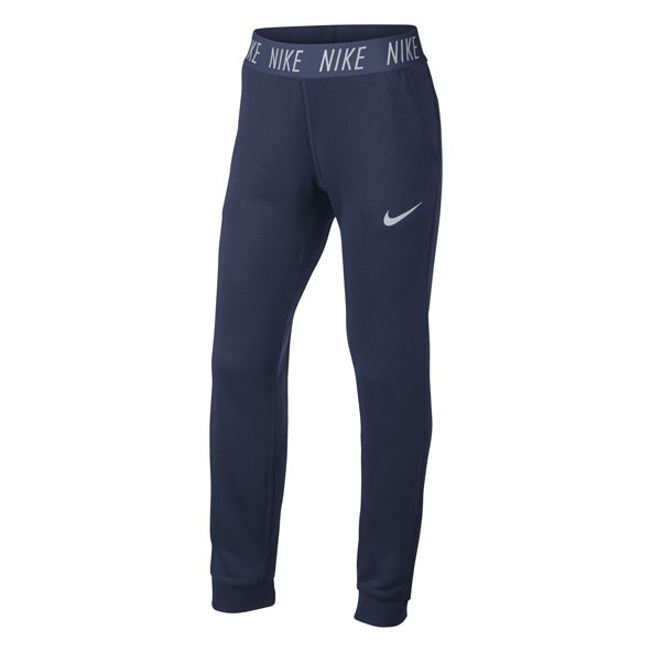 Nike Dry Core Studio Girls Pant Blue
