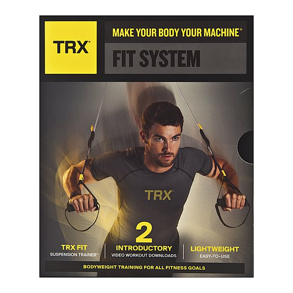 TRX Fit Suspension Training Kit