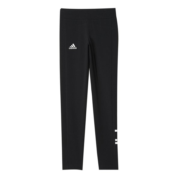 Adidas Performance Linear Girls Pant Blk