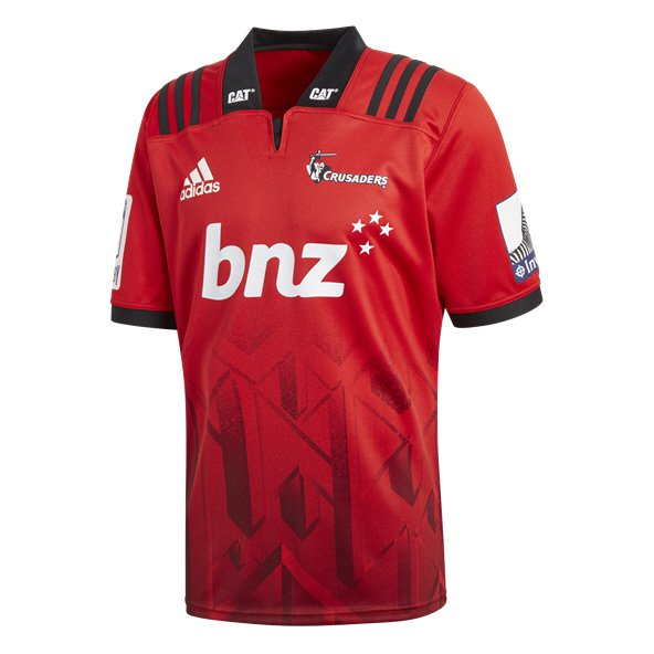 adidas Crusaders 2018 Men's Home Jersey, Red