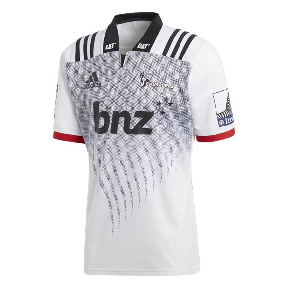 adidas Crusaders 2018 Men's Away Jersey, White