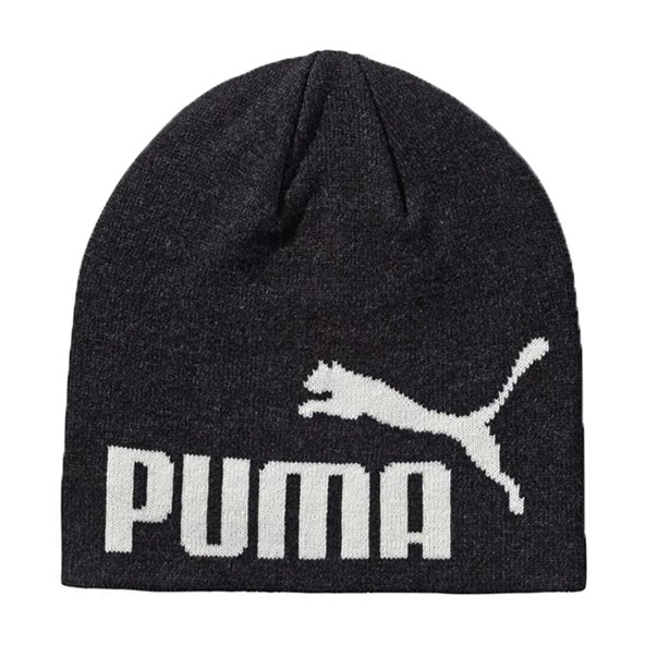 Puma Big Cat Beanie, Grey