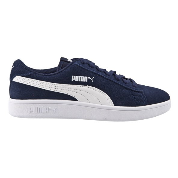 Puma Smash v2 SD Boys' Trainer, Navy