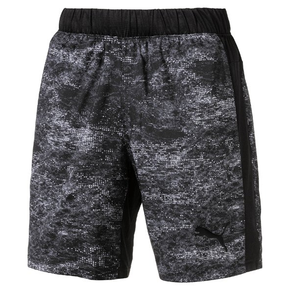 Puma Tech Graphic Men's Woven Short, Black