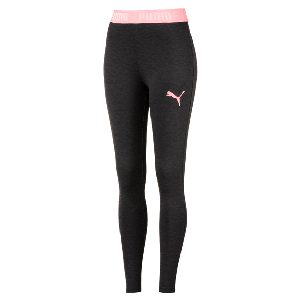 Puma ESS Banded Wmn Leggings Black