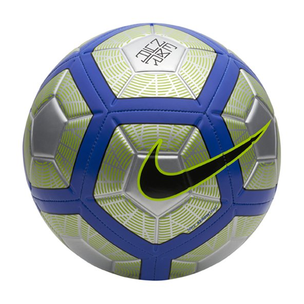 Nike Neymar Strike Football, Grey