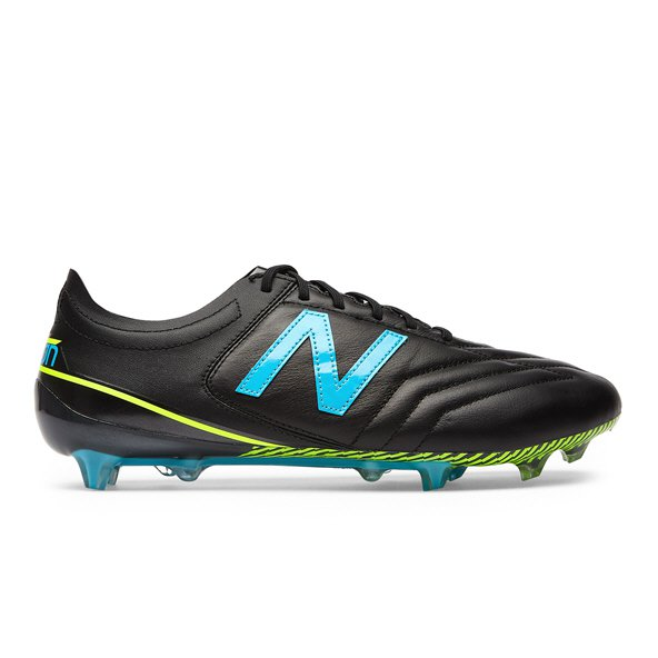 NB Furon 3.0 Pro K Lite FG Football Boot, Black