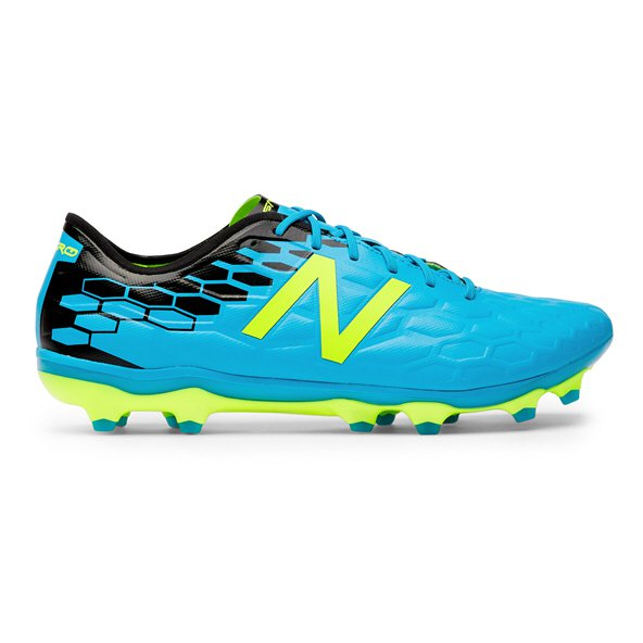 NB Visaro 2.0 Pro FG Football Boot, Blue