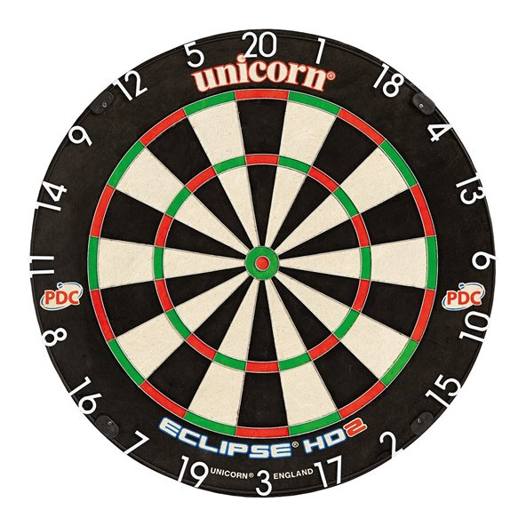 Unicorn Eclispe HD2 Dartboard