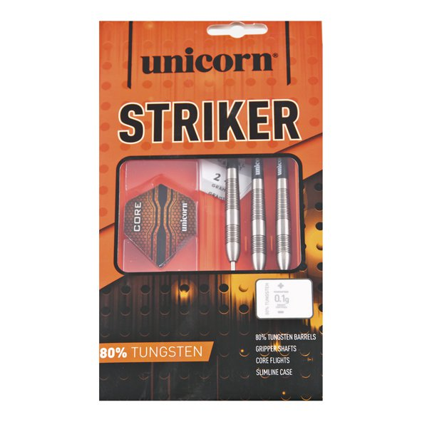 Unicorn Core XL Striker 20g Darts