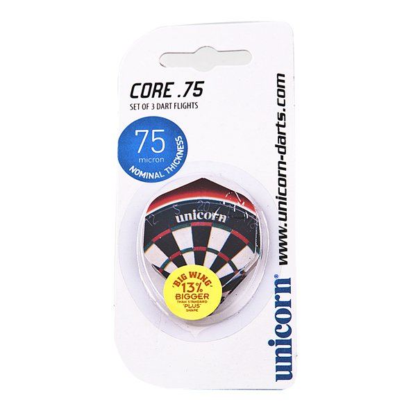 Unicorn Core Dart Board Flight