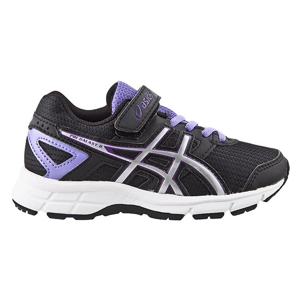 Asics Gel-Galaxy 8 Jnr Girl Run Black