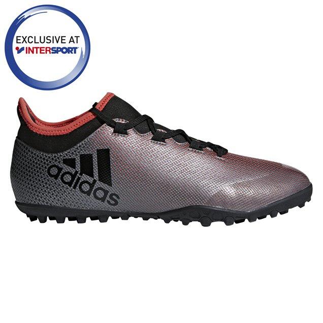 263f1685d5f ... adidas X Tango 17.3 TF Grey Core Black ...