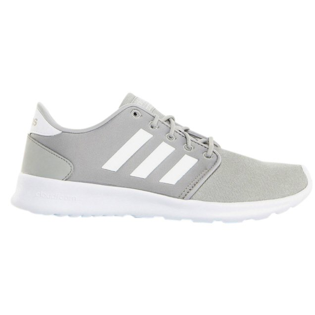check out 0d8db a31b9 ... adidas Cloudfoam QT Racer Womens Trainer, ...