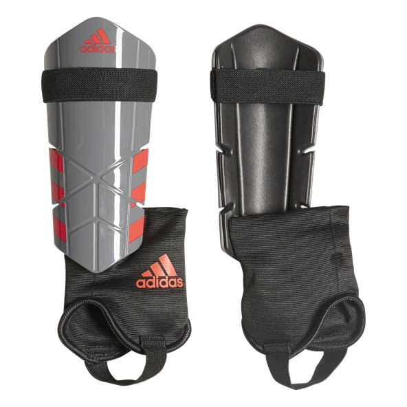 adidas Ghost Club Shinguard, Black