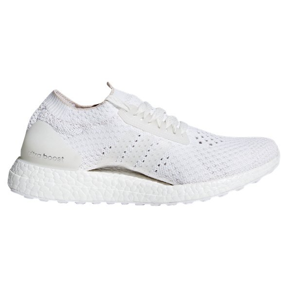adidas UltraBoost X Climate Women's Running Shoe, White