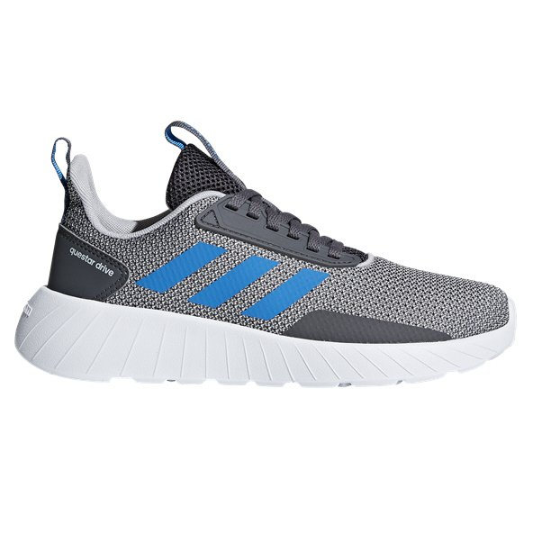 adidas Questar Drive Boys' Trainer, Grey