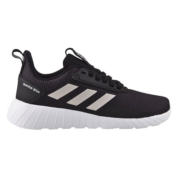 adidas Questar Drive Boys' Trainer, Black