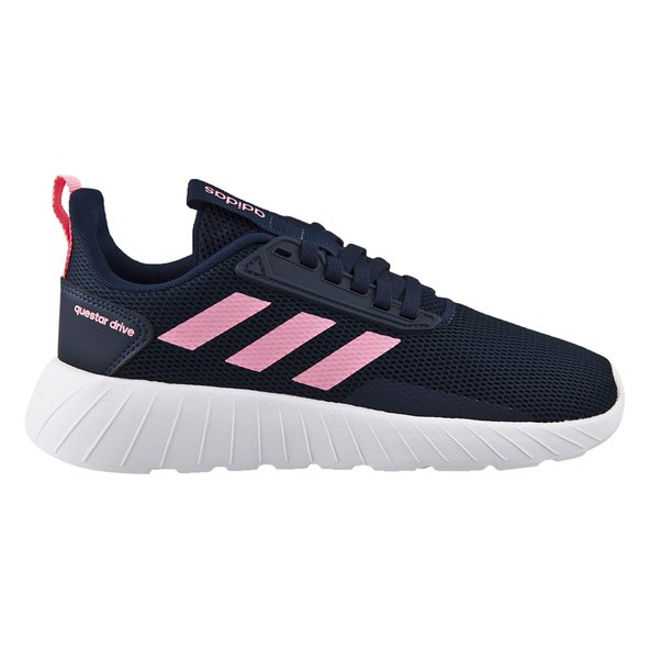 adidas Questar Drive Boys' Trainer, Navy