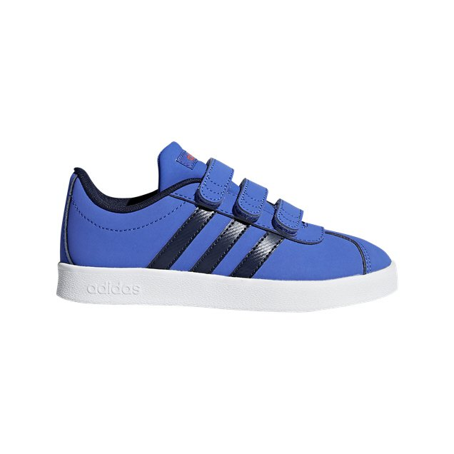 adidas vl court junior