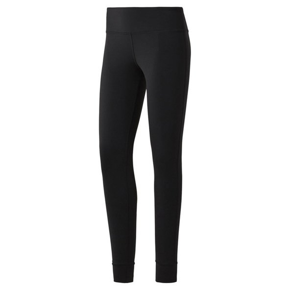 Reebok Lux Women's Tight, Black