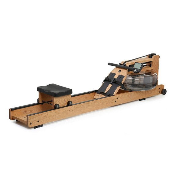 WaterRower Oxbridge S4 Rowing Machine