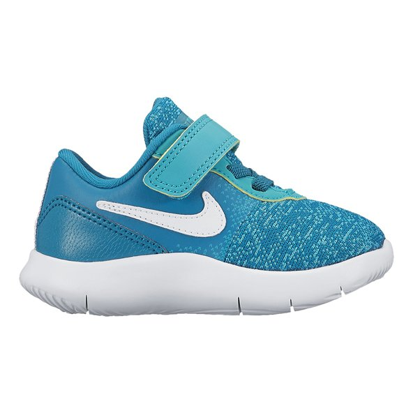 Nike Flex Contact Infant Girls' Trainer, Green