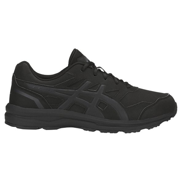 Asics Gel-Mission 3 Men's Walking Shoe, Black