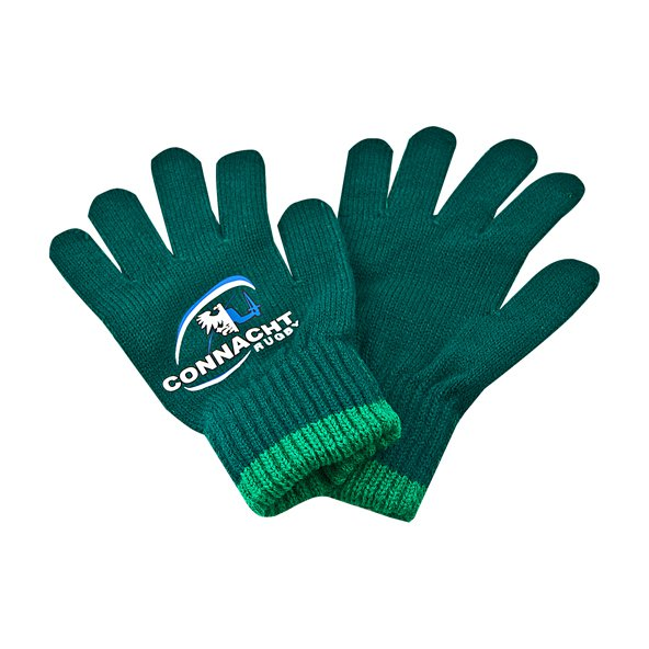 Connacht 2018 Glove Green