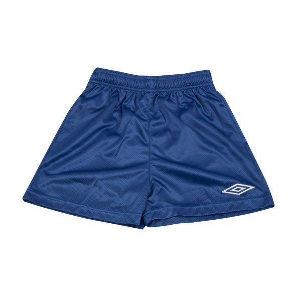 Umbro Munich Shorts Royal/White