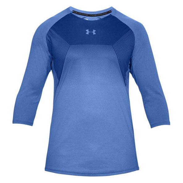 Under Armour® Vanish Men T-Shirt Blue