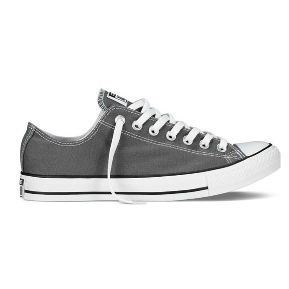 Converse Chuck Taylor AS Junior Boys' Trainer, Grey