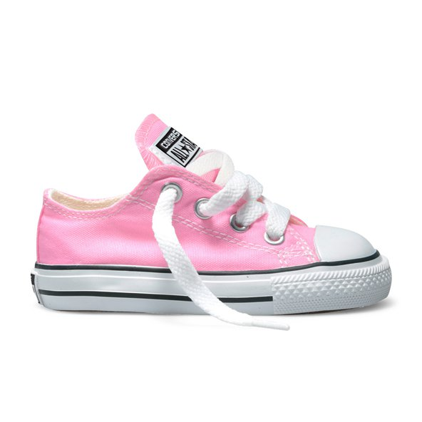 Converse Chuck Taylor AS Infant Girls' Trainer, Pink