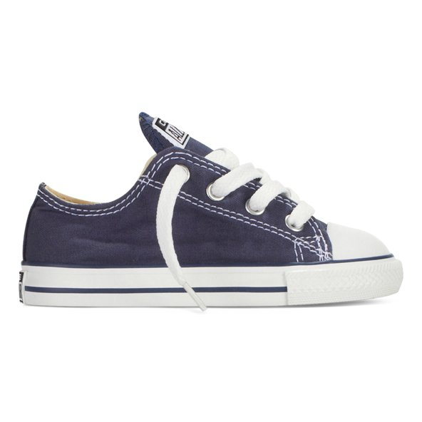 Converse Chuck Taylor AS Infant Boys' Trainer, Navy