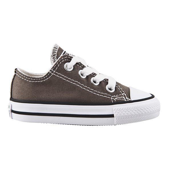 Converse Chuck Taylor AS Infant Boys' Trainer, Grey