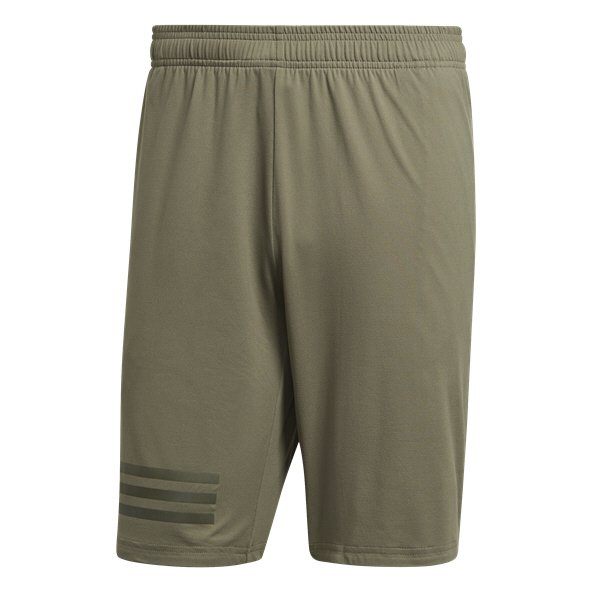 adidas 4KRFT Men's Woven Short, Green