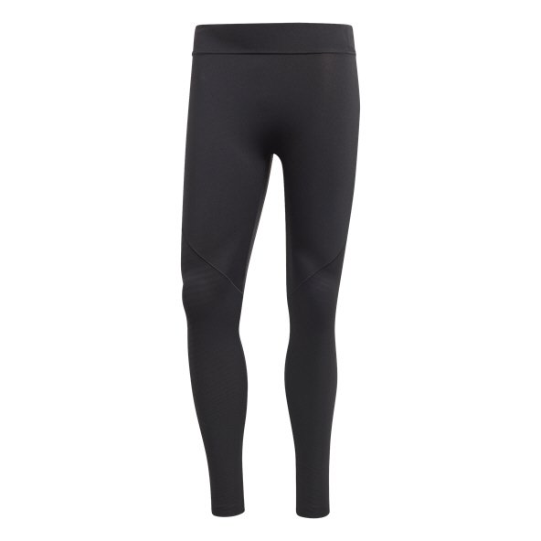 adidas Alphaskin Tech Men's Long Tight, Black