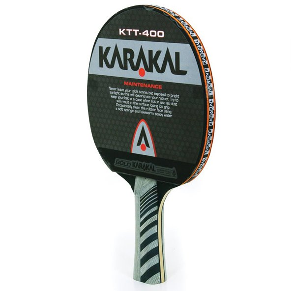 Karakal KKT-400 4 Star Table Tennis Bat