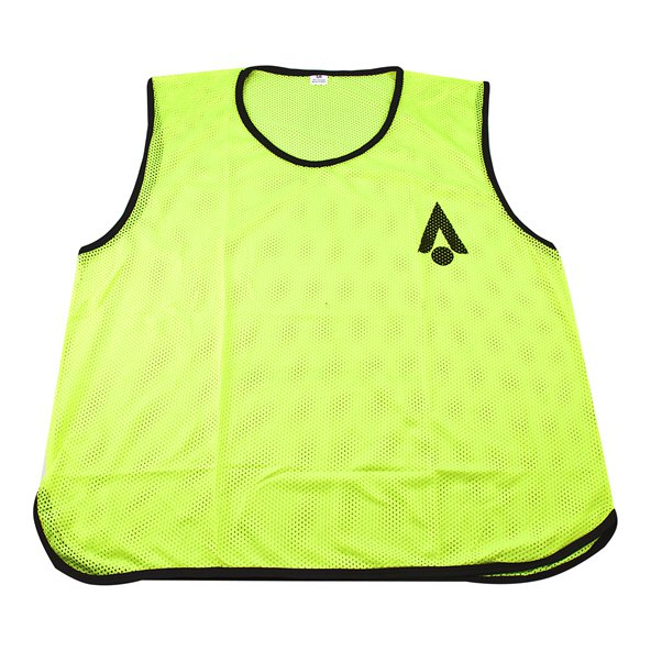 Karakal Training Bib 5 Pack Senior Yellow