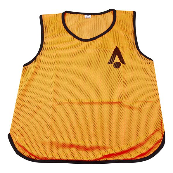 Karakal Training Bib 5 Pack Junior  Orange